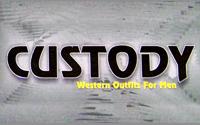 Custody-Western Outfits For Men, Vastrapur