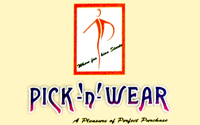 Pick 'N' Wear, Vastrapur
