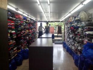 Pick 'N' Wear, Vastrapur