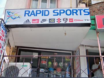Rapid Sports