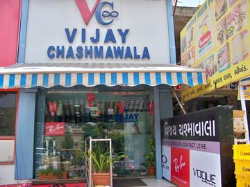 Vijay Chashmawala