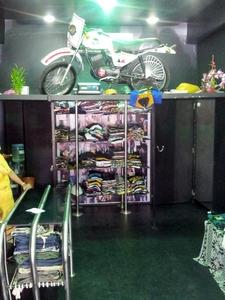 Garage The Cloth Hub