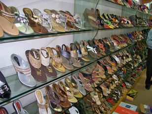 Chavda Footwear, Ambavadi