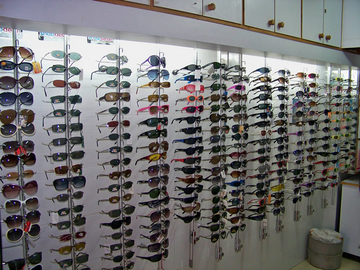 Gayatri Opticals, Ambavadi