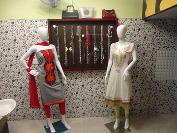 Style Plus-Women Accessories, Isanpur