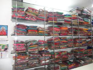 Style Selection, Maninagar