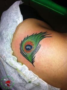 Raj Tattoo