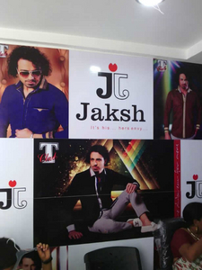 Jaksh Mens Wear