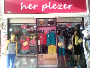 Her Plezer, Shahibagh