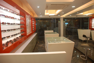 Arihant Optics