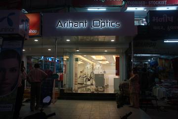Arihant Optics