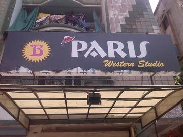 Paris Western Studio