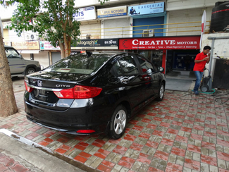 Creative Motors