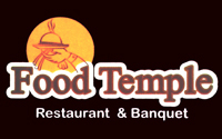 Food Temple Restaurant & Banquet, Nava Vadaj
