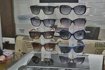 Nayan Opticals
