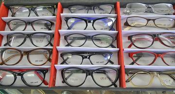 Siddhi Opticals