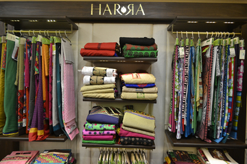 Pearl Harra-Ladies Dress Materials, Maninagar