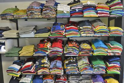 Buddy's The Cloth Studio
