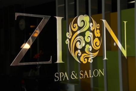 Zion Spa & Salon