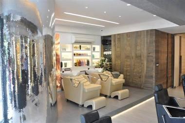 Zion Spa & Salon, Thaltej