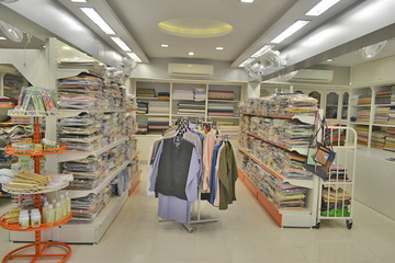 Parishram Khadi Store, Ellis Bridge