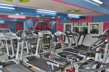 IVA Fitness, Vastrapur