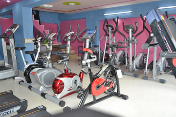 IVA Fitness